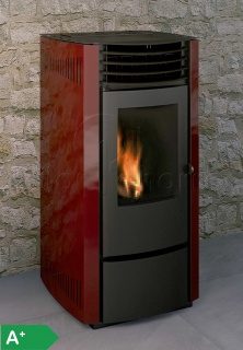 MARY 13,5 Potencia térmica global 11,5 kw