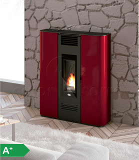 REBECA 10,4 Kw Potencia térmica global 10,4 kw